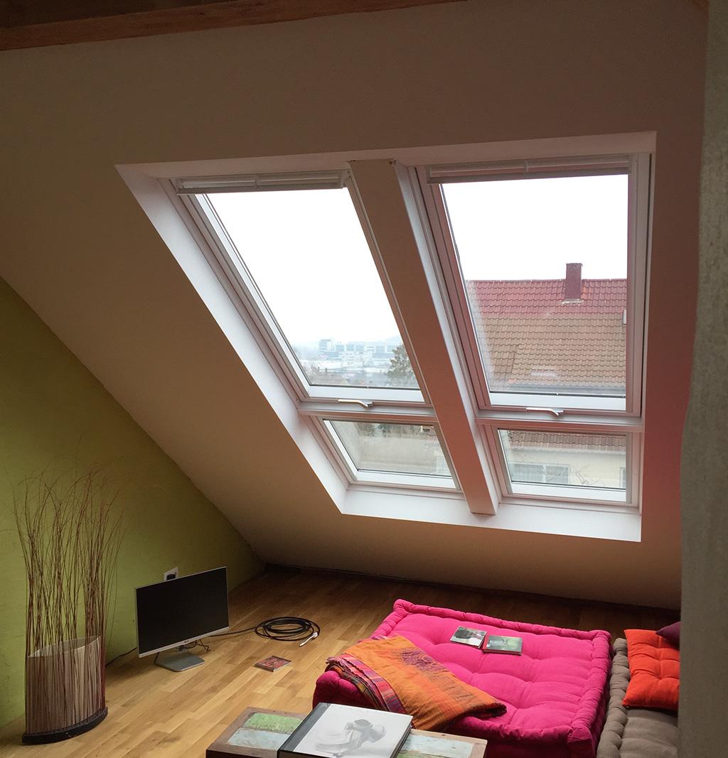 dachfenster vom spezialisten klenk holzbau stuttgart. Black Bedroom Furniture Sets. Home Design Ideas